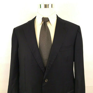 Brooks Brothers Golden Fleece Suit Jacket Sz 46L